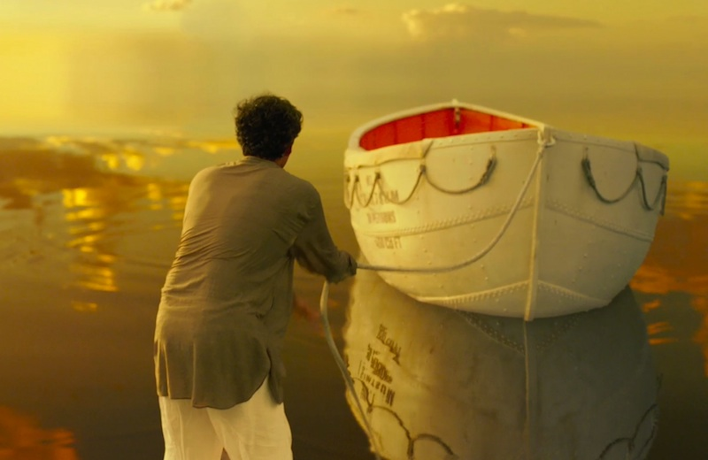 Life of Pi (2012) Full Movie Streaming Online 1080p HD