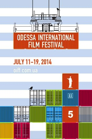 Odessa Film Festival