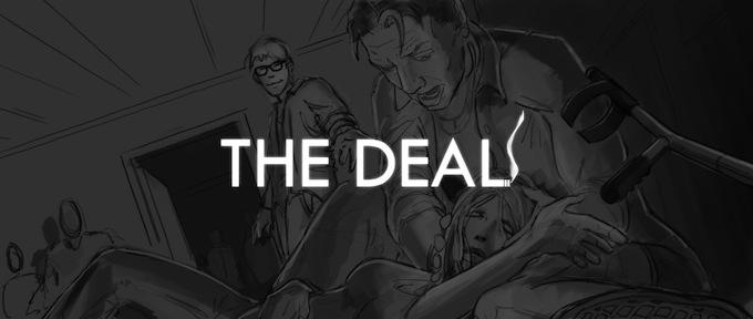 The Deal still