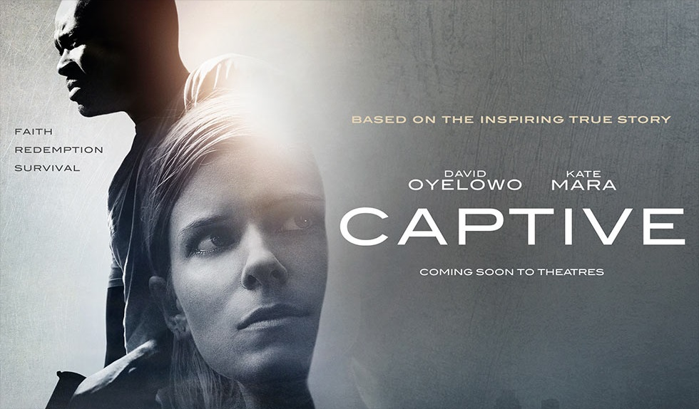 Watch: First Trailer For Thriller 'Captive' Starring Kate ...