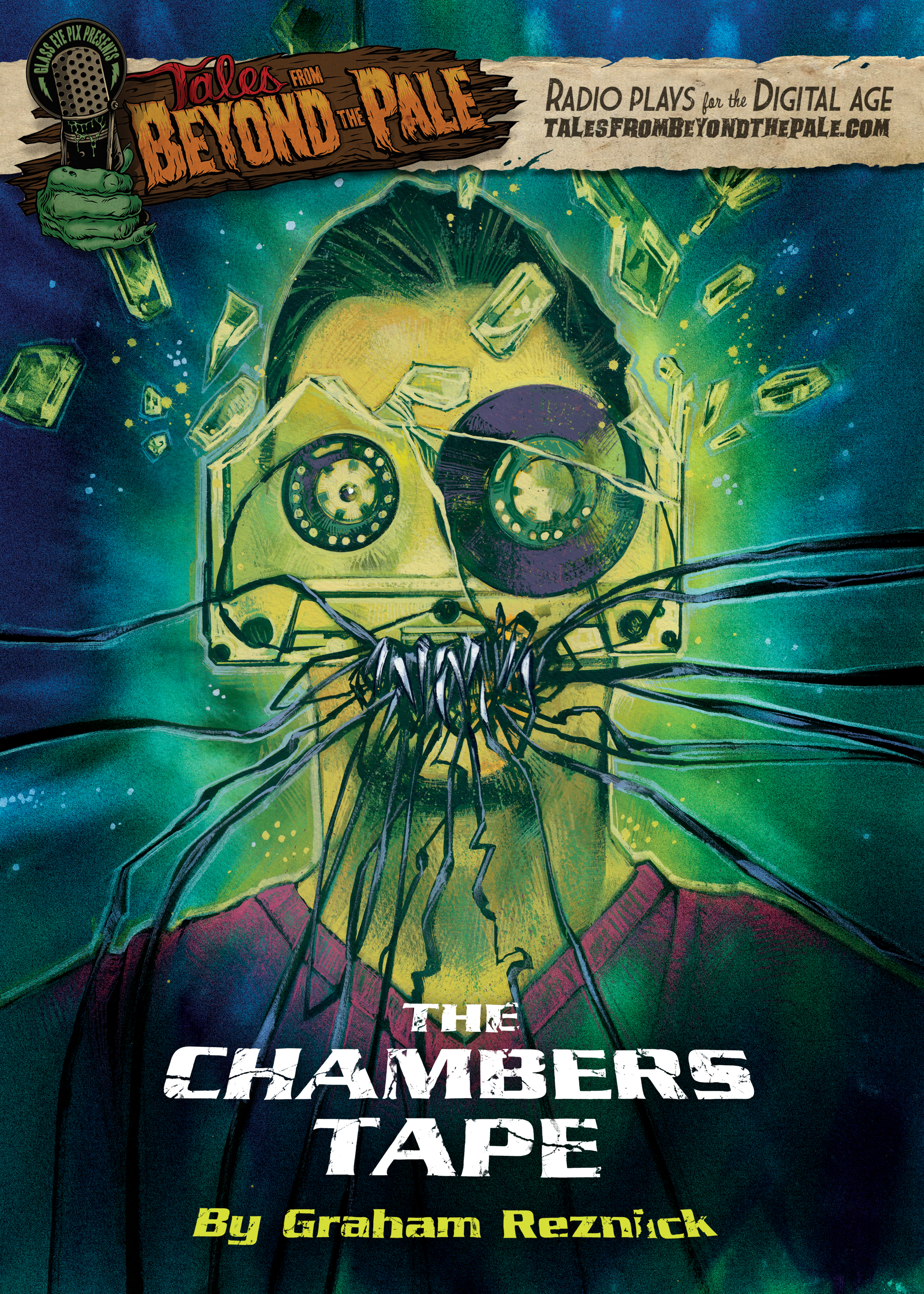 The Chambers Tape