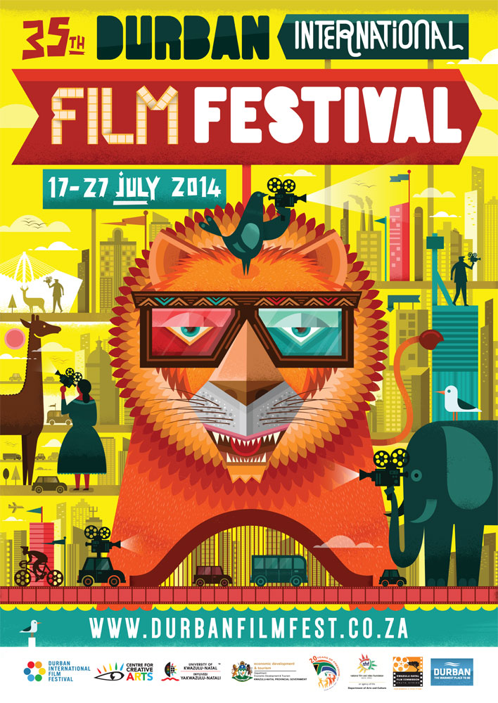 DIFF 2014 Poster