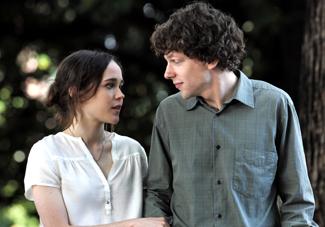Ellen Page, Jessie Eisenberg-325