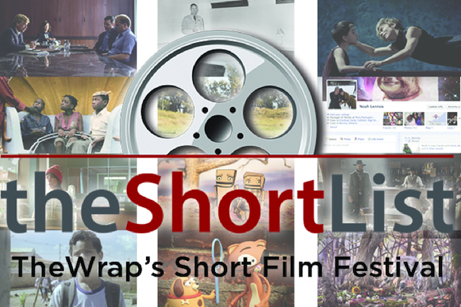 TheWrap Announces 2014 Shortlist Film Festival Finalists