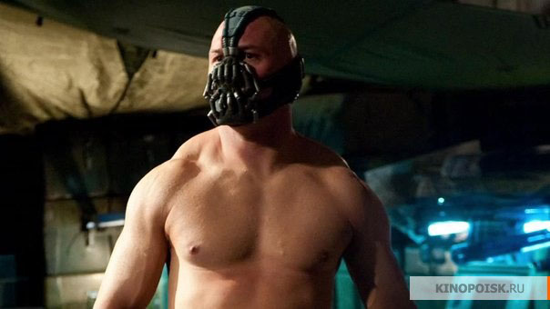 Tom Hardy The Dark Knight Rises skip crop