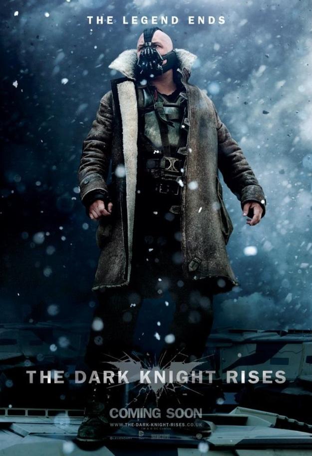 Bane Poster 2