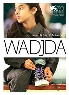 Haifaa al-Mansour's 'Wadjda'