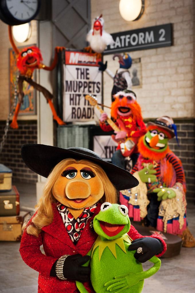 Muppets Again! (skip)