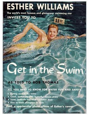 Get in the Swim-Esther Williams