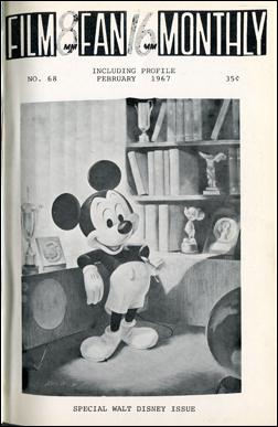 Film Fan Monthly issue #68