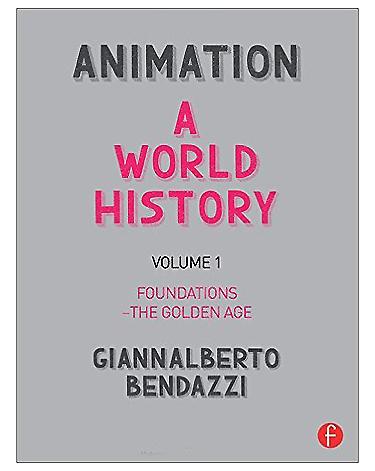 Animation World History Foundation