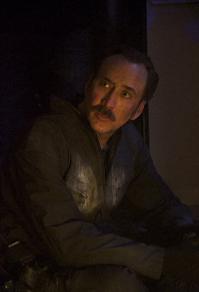 Watch: First Trailer For 'The Trust' Starring Nicolas Cage, Elijah ...