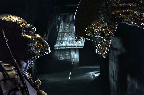 Alien vs Predator 1