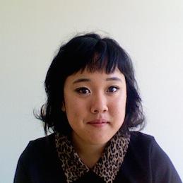 Photo of Rosie Narasaki
