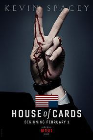 House of Cards, Small Poster