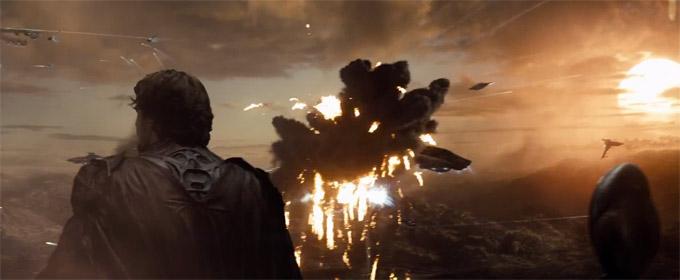 Man Of Steel, Russell Crowe, trailer,