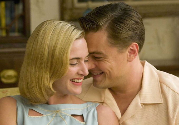 """Revolutionary Road"""