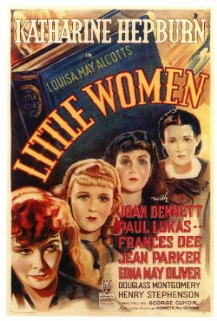 Little Women 1933 poster