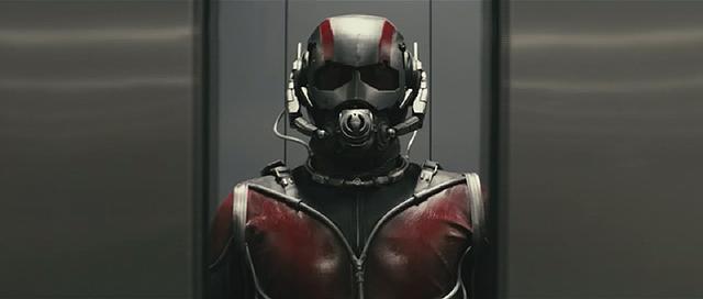 Ant-Man Test Footage (skip crop)