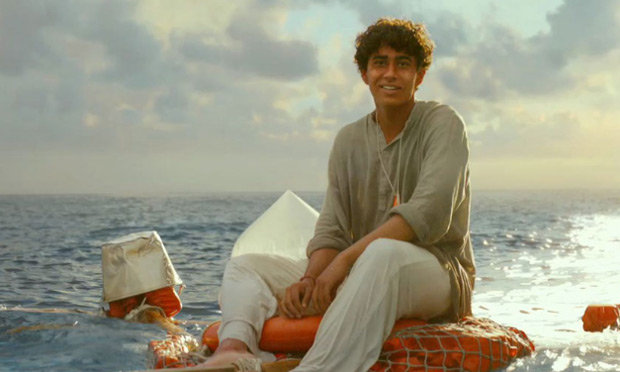 Why life of pi will win multiple oscars next weekend for Life of pi patel
