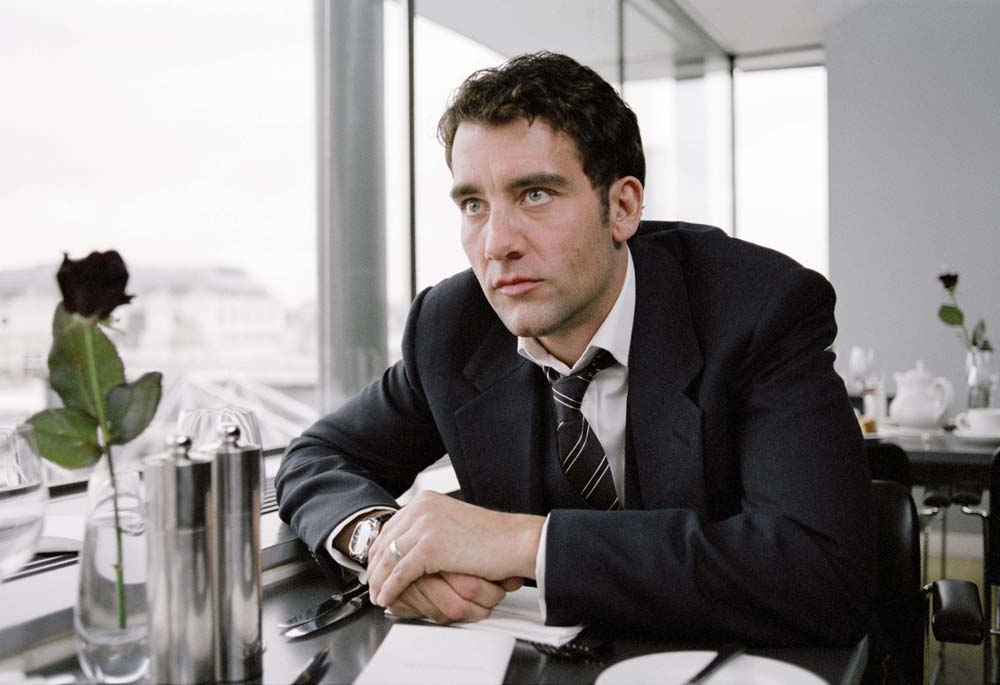 clive owen as james bond