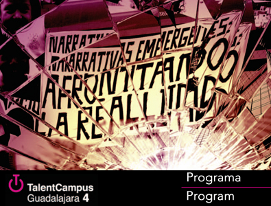 4th Talent Campus Guadalajara 2012