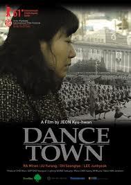 Dance Town
