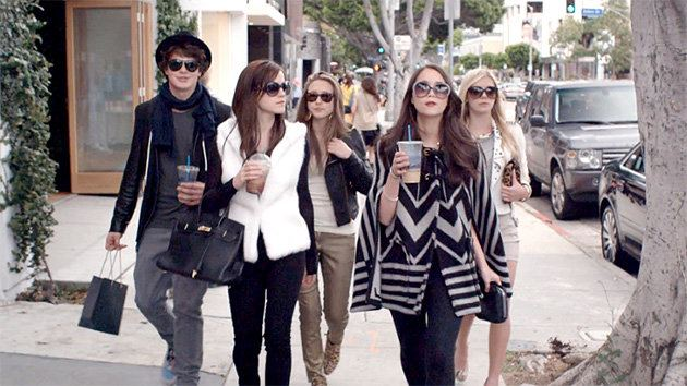The Bling Ring skip crop