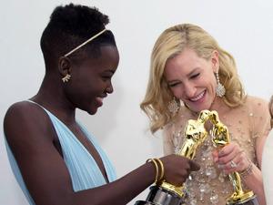 Lesbian Oscars
