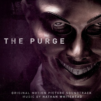 The Purge Soundtrack Cover