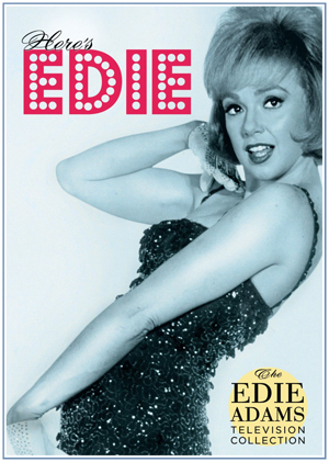 Edie Adams-TV Collection-300