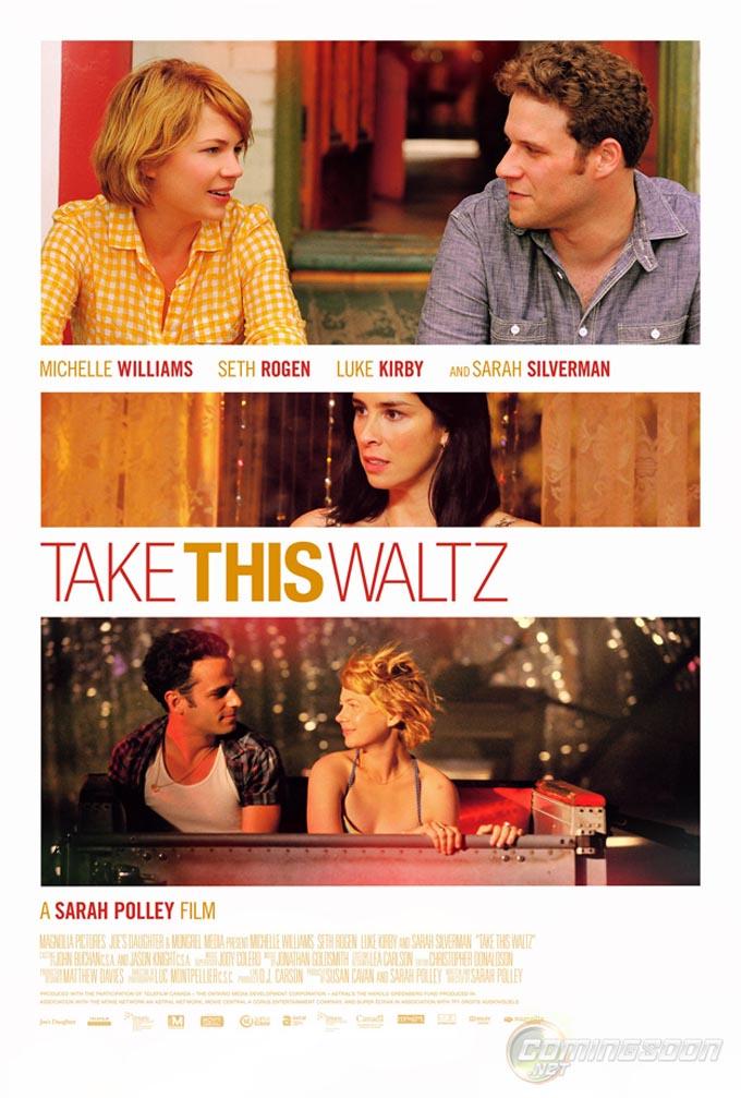 Waltz Poster