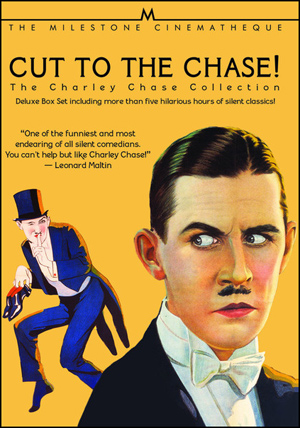 Charley Chase-Cut to the Chase