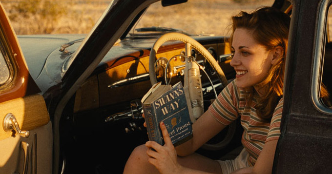 Kristen Stewart, On The Road skip crop