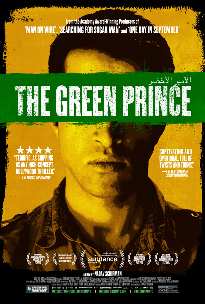 """""""The Green Prince"""""""
