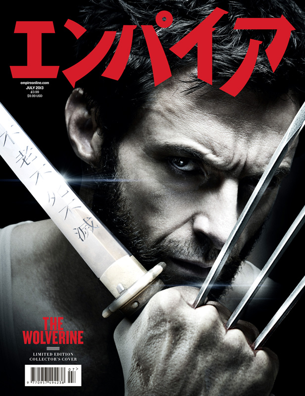 The Wolverine Empire Cover