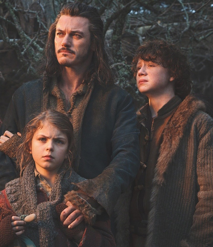 The Hobbit: The Desolation Of Smaug (skip crop)