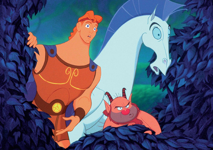The 20 Best Disney Animated Features | IndieWire