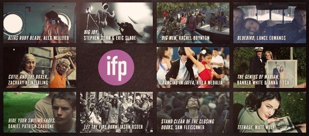 tribeca 2013 IFP