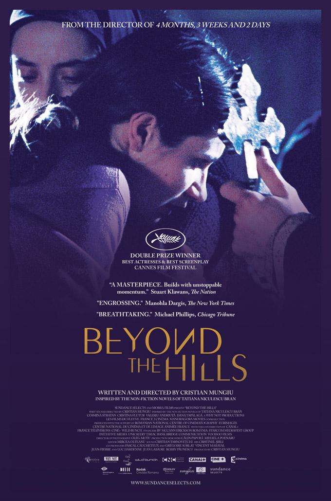 Beyond The Hills, poster (skip)