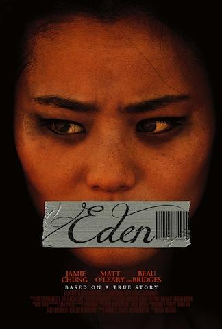 Megan Griffiths' 'Eden'