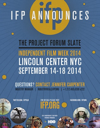 Project Forum Poster