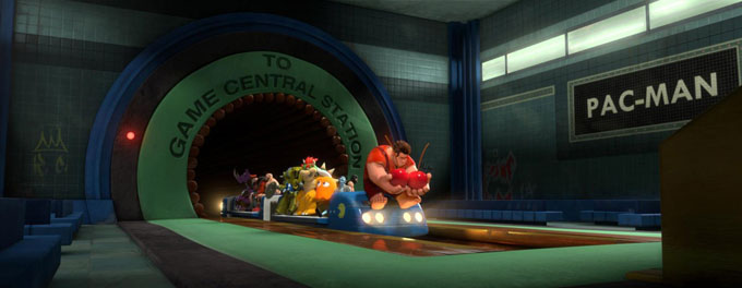 Wreck-It-Ralph skip crop