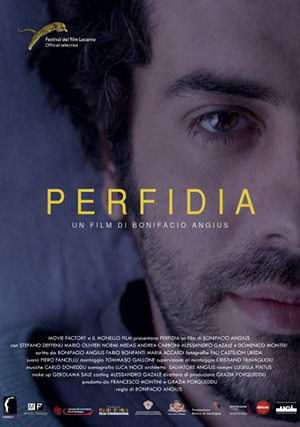 """""""Perfidia"""""""