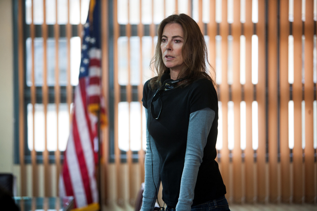 Zero Dark Thirty Kathryn Bigelow skip crop