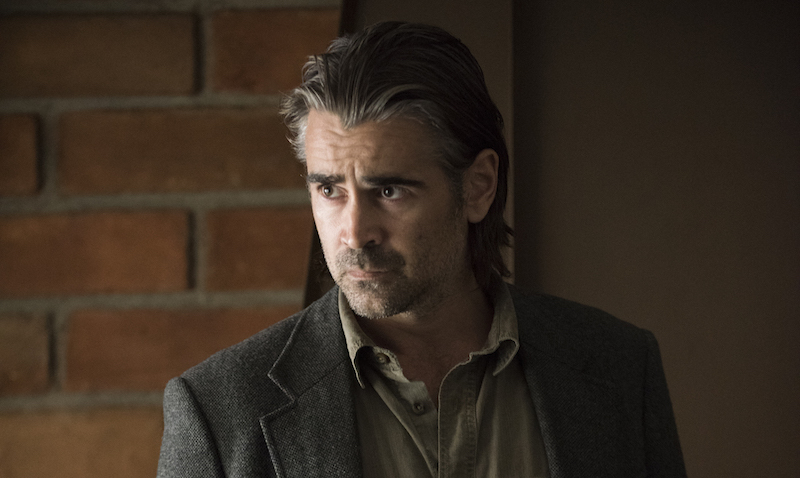 Review: 'True Detective' Season 2 Finale, Episode 8 'Omega Station