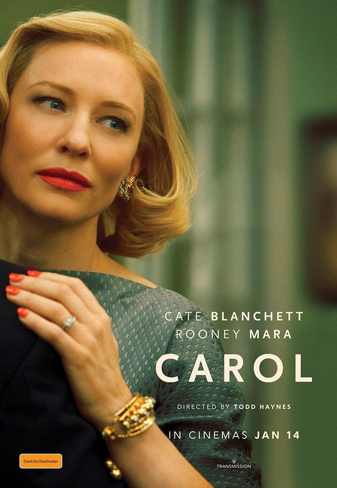 Carol (2015) ျမန္မာစာတန္းထိုး