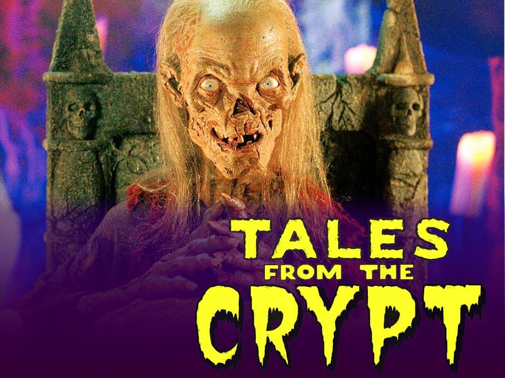 Tales From The Crypt Nostalgia