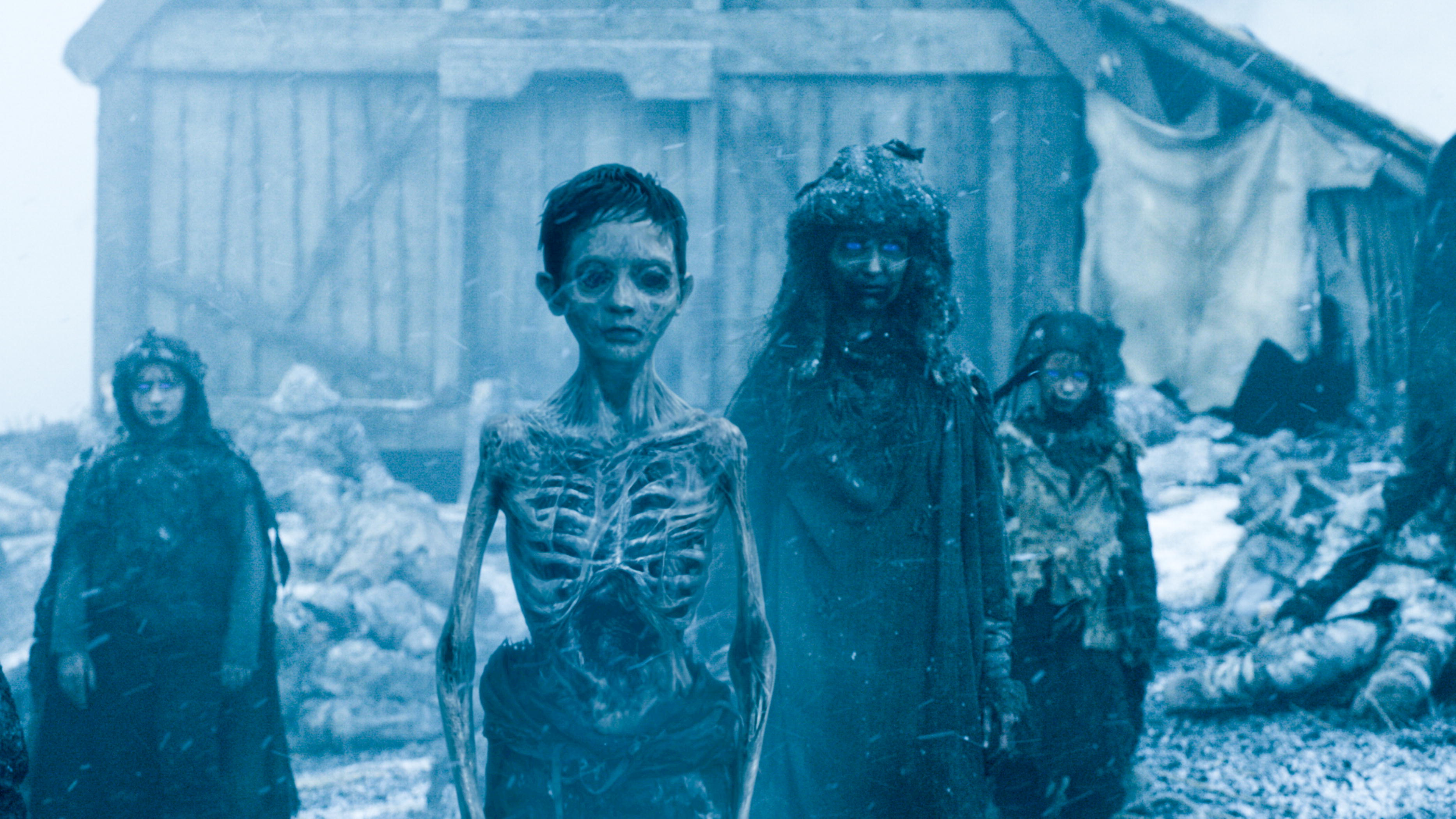 Review: \'Game of Thrones\' Season 5 Episode 8: The Dead Rise in ...