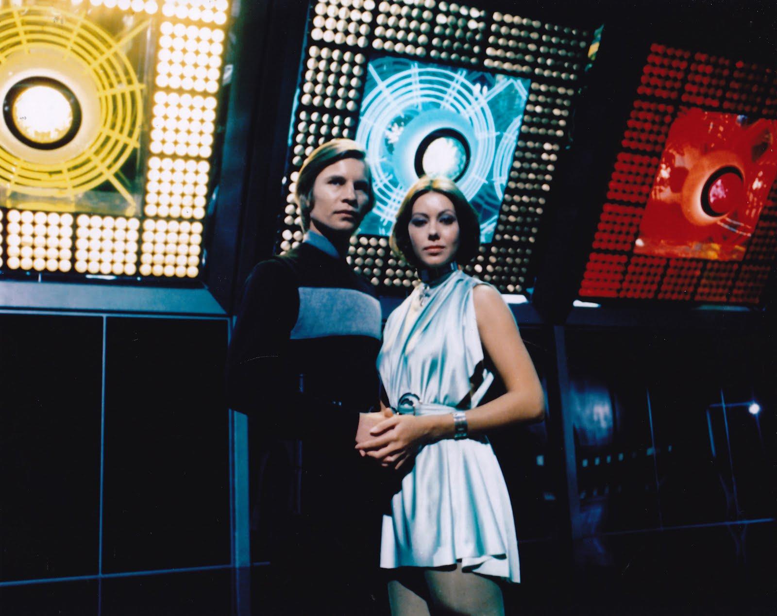 20 Oddball Sci-Fi Films Of The 1970s